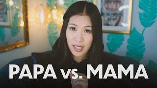 """Mai Thi Nguyen-Kim: """"Sind Väter schlechtere Eltern?"""""""