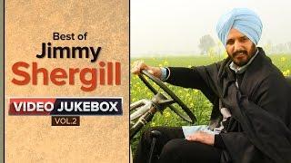 Best of Jimmy Shergill | Video Jukebox | Vol. 2