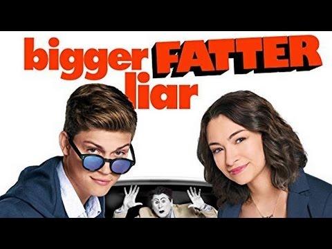 Bigger Fatter Liar Soundtrack Tracklist