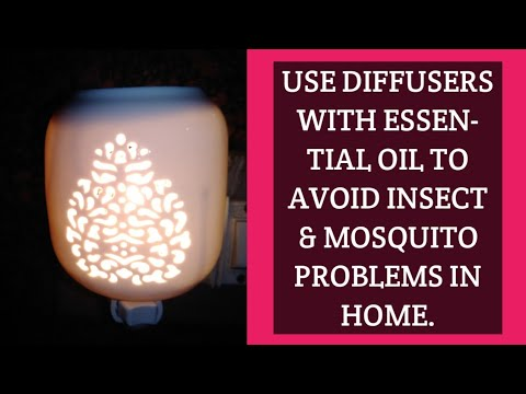 how-to-use-diffusers-with-essential-oil-/-to-avoid-insect-&-mosquito's-problem-in-home