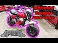 Street Legal Mini Bike Ep3 ~ Test Ride