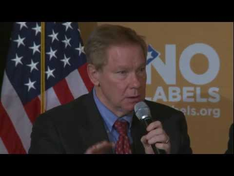 Rep. Tom Davis on Making Congress Work!