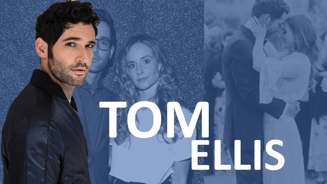 Tom Ellis Lifestyle, Family, Personal Life, & Net-Worth ...