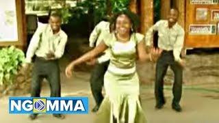 Phyllis Mutisya - Jicho Pevu