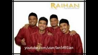 Raihan - 10 Malaikat (Lirik)