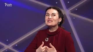 Gürcüstanın dövlət nazirinin Azadlıq Radiosuna müsahibəsi