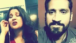 Yeh Dillagi Saif Kajol Hothon Pe Bas Tera Naam Original on Sing! Karaoke by Mridula Maaya and