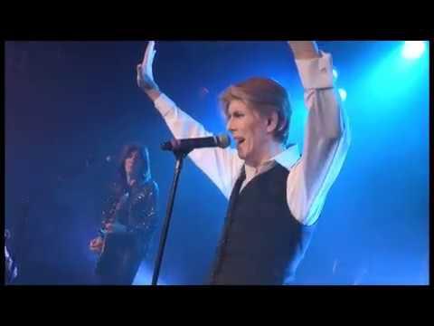 Foxwoods tribute revue celebrates David Bowie, Whitney Houston and Elvis