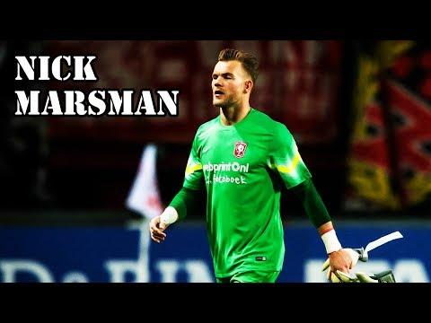 Nick Marsman â—� Blunders â—� EX FC Twente.