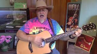 1036b  - Where Do The Children Play -  Cat Stevens cover  - Vocals -  Acoustic guitar & chors