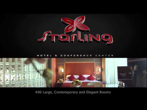 Starling Hotel & Conference Center Geneva