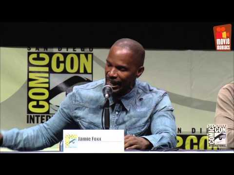 Spider-Man 2 | Comic Con Panel 2013