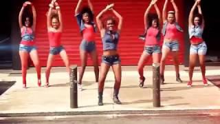 Badder than Most - unofficial Video (Redsan ft Demarco)