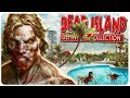 Dead Island - Can Zombies Swim? | Dead Island Gameplay (Definitive Edition)