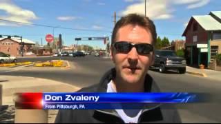 Albuquerque named a hot spot for tourists