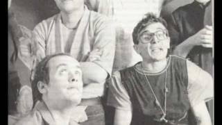 El reggae de paz y amor - SUMO - En vivo la capilla -1985