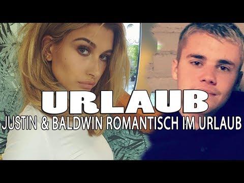 JUSTIN BIEBER romantischer Urlaub mit HAILEY BALDWIN | SELENA GOMEZ schon Geschichte