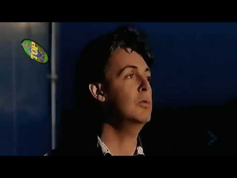 No More Lonely Nights(Paul McCartney)TM HD