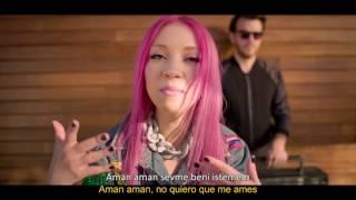 Ece Seçkin - Aman Aman (subtitulado español)