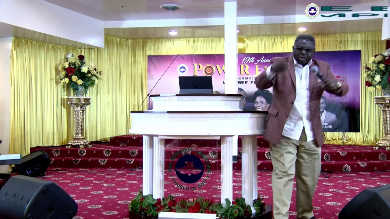 Power Explosion 2018 - Pastor Matthew Ashimolowo - Living by Revelations