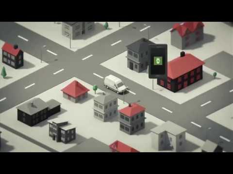 Car-Net Security & Service: Türen & Licht.