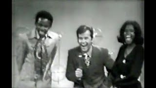 American Bandstand 1970 -Dance Contest- Up Around the Bend, Creedence Clearwater Revival