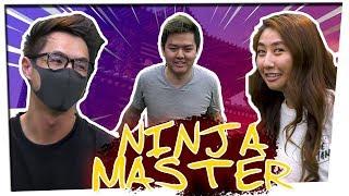 Wesley The Ninja Master   Ninja ft. Wong Fu