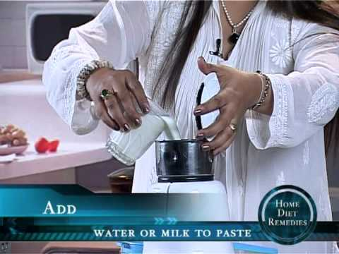 Home Diet Remedies - Homemade Natural Energy Drink - Secrets Of Ayurveda