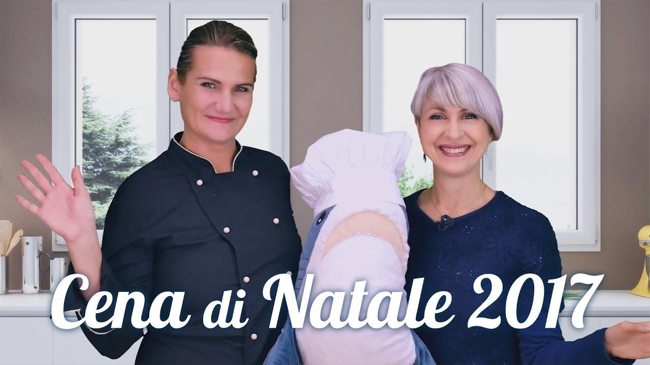 Cena Natale 2017 Insieme Festeggia Il Natale Con Simona Vignali Youtube