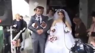 Польская свадьба.
