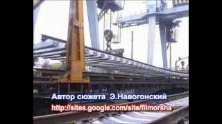 Часть 2 Капитальный ремонт железной дороги Фрагменты(, 2012-03-05T08:33:53.000Z)