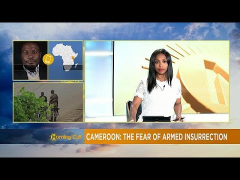 The Fear Of Armed Struggle In Cameroon The Morning Call