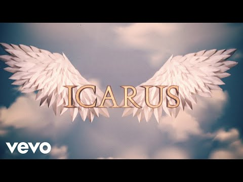 Emma Blackery - Icarus (Official Lyric Video)