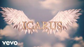 Emma Blackery - Icarus (Official Lyric Video)