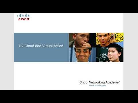 CCNA 4 CH 7 Network Evolution