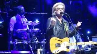 Daryl Hall & John Oates - One on One - June 24, 2017  Boston, MA