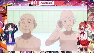 Аниме приколы под музыку №43 | Anime Crack №43