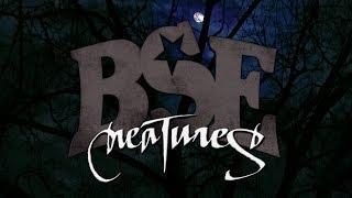 Bloodshot Eyes - Creatures (Official Lyric Video)
