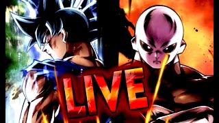 LIVE TRY HARD PVP DRAGON BALL LEGENDS MIGATTE 6 * !