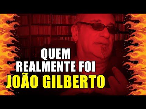 Quem Realmente Foi João Gilberto