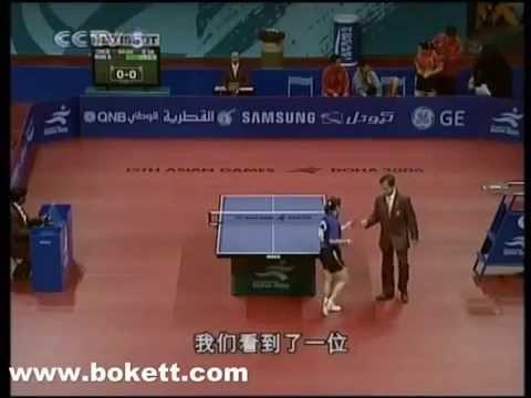 China Table Tennis History 4 (國球長紅第四集)