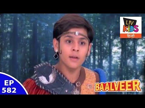 Baal Veer - बालवीर - Episode 582 - Baalveer Goes To Pankh-Lok