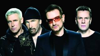 U2 Even Better Than The Real Thing The Perfecto mix