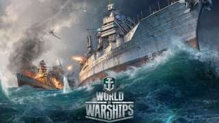 World Of Warships - БОРЬБА С РАКАМИ В РАНДОМЕ =)