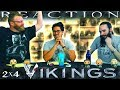 "Vikings 2x4 REACTION!! ""Eye for an Eye"""