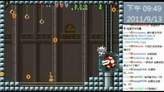 魯蛋玩Ts Mario P12 (́◕◞౪◟◕‵)