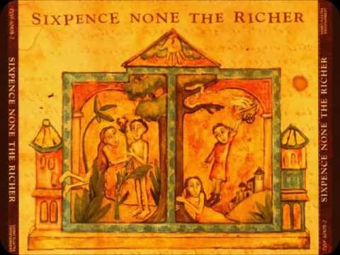 Кліп Sixpence None The Richer - Puedo Escribir