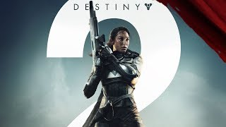 Бетка Destiny 2 будет шедевр
