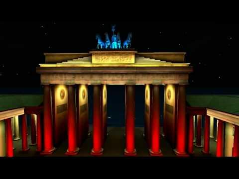 SL6B History and Vision - The Brandenburg Gate