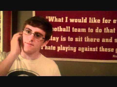 Auburn Hate Week 2011 - YouTube